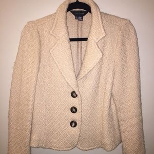 Zara Women Wool Blazer